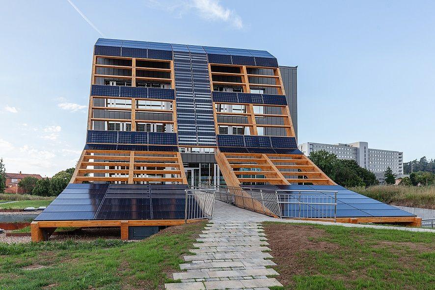 Foto de Oficinas Greenspace Parque Tecnologico Gijon