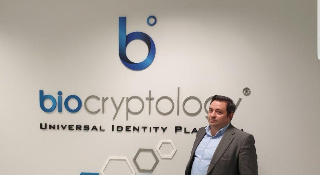 Foto de Biocryptology