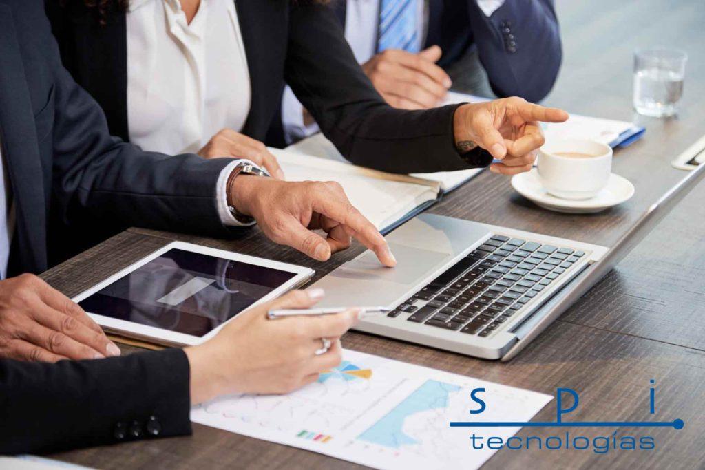 Foto de SPI Tecnologías
