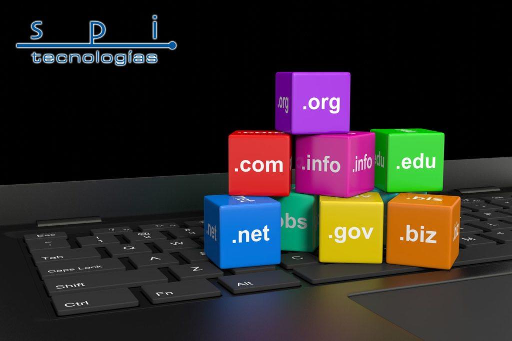 Foto de Elegir un dominio web