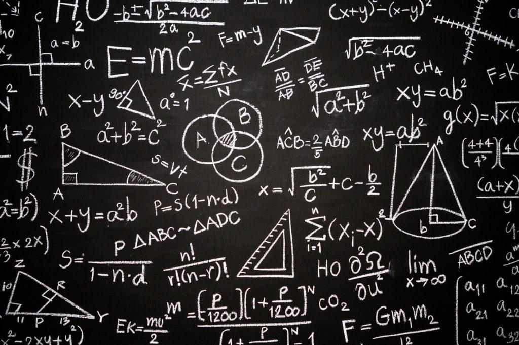 Foto de Calculadora-científica