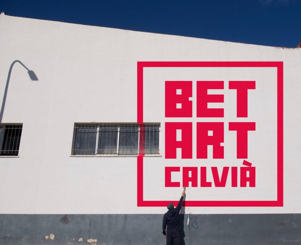 Foto de El festival de arte urbano BetArt de Calvià (Mallorca) acaba