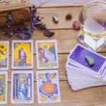 Lectura del tarot para encontrar respuestas, por Rosa Sastre